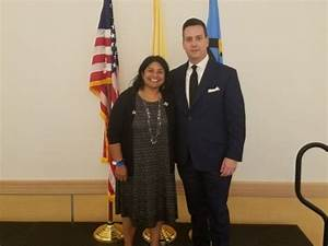 Middlesex County Democrats Appoint First South-Asian ...