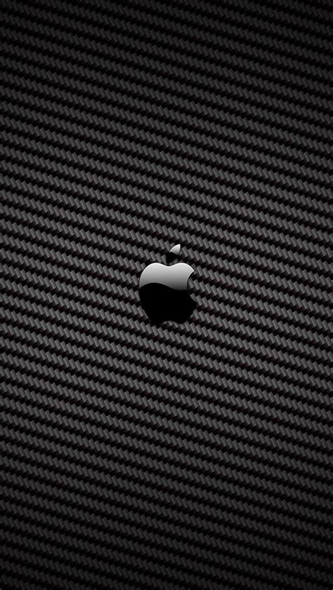 High quality texture wallpapers give a unique look to our design project. Ubuntu Carbon HD desktop wallpaper High Definition Fullscreen   Apple wallpaper iphone, Apple ...
