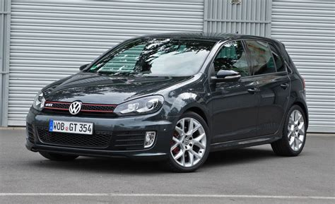 gti volkswagen vw backpedals on offering 235 hp gti edition 35 in u s