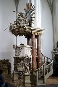 223 best images about Church Pulpits on Pinterest | Church ...