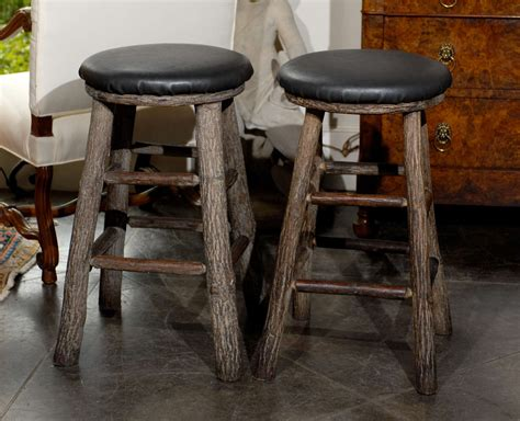 kitchen cabinets legs 12 vintage bar stools at 1stdibs 3065