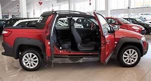 Fiat Strada 1 6 Adventure 70 000 Y Cuotas  6900