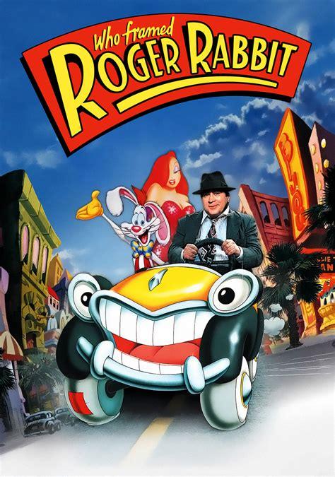 Who Framed Roger Rabbit | Movie fanart | fanart.tv