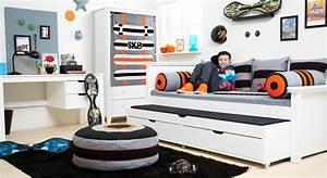 Jugendzimmer Für Jungs Komplett : jugendzimmer komplett mit schreibtisch skater ~ Indierocktalk.com Haus und Dekorationen