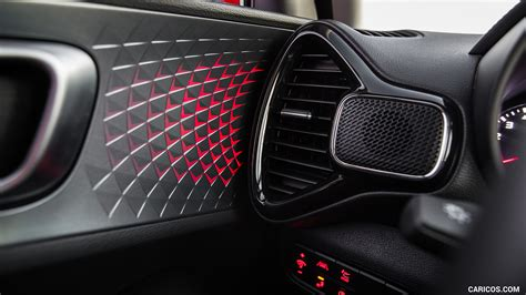 kia soul gt  interior detail hd wallpaper