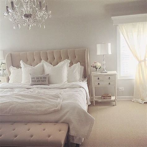 White Bedroom Furniture Decorating Ideas by 17 Best Ideas About White Bedroom Decor On