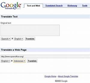 Google translate terjemahkan dengan mudah artikel hot for Translate word documents google