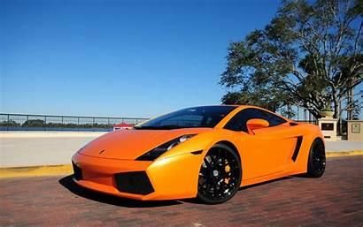 Lamborghini Orange Gallardo Wallpapers 1200 1440 1920