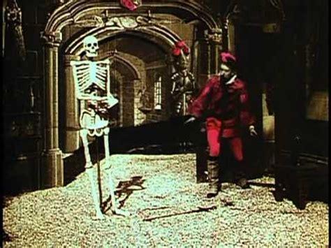 george melies le manoir du diable films de monstres la saga de leur 233 volution de king