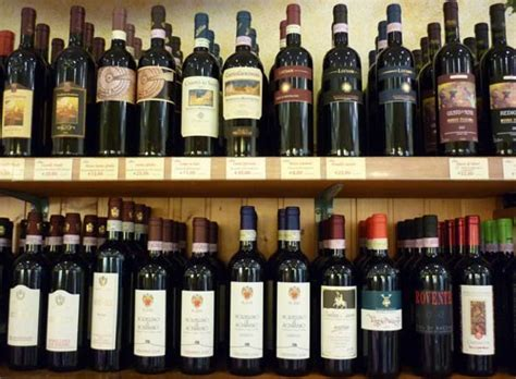 Best Italian Wines Italian Wines From Maremma The Best Italian Wines