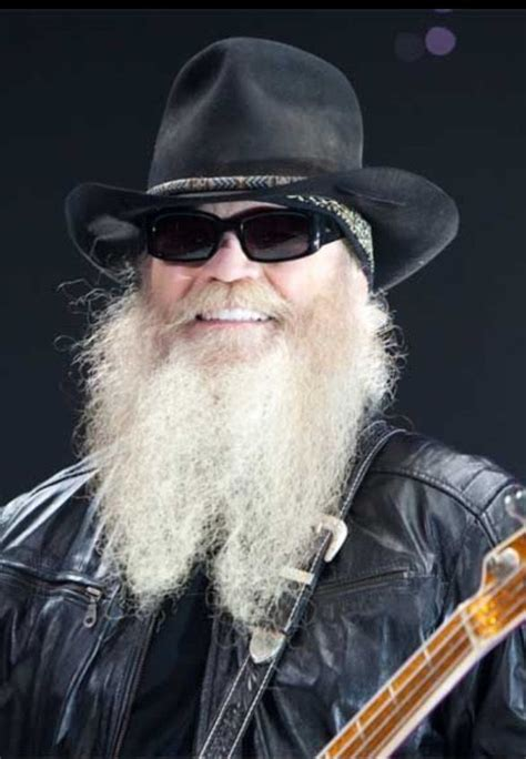 Hill died in his sleep at his home in houston, texas. Dusty Hill in 2020 | Zz top, Texas music, Rock music