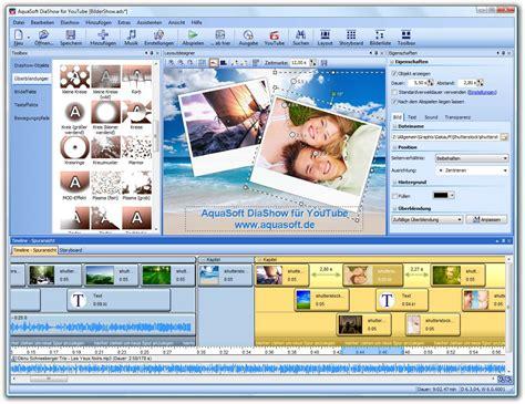 programm für flyer zu erstellen diashow und f 252 r erstellen freeware