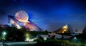 Attraction Du Futuroscope : making of de la boule du futuroscope les attractions et spectacles youtube ~ Medecine-chirurgie-esthetiques.com Avis de Voitures