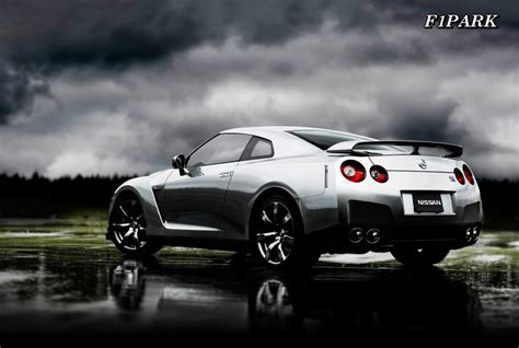 Nissan Gtr 36 Car Desktop Background
