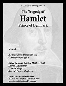Hamlet Manual - Hamlet Manual