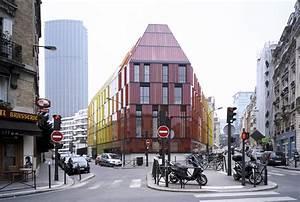 Novancia Busine... Architecture Schools