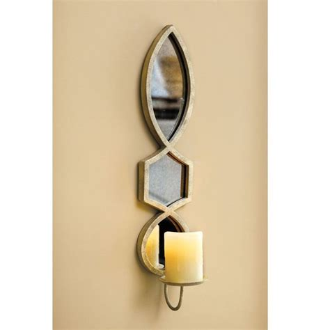 Candle Wall Sconces With Mirror by 1000 Images About Decorative Candle Wall Sconces On