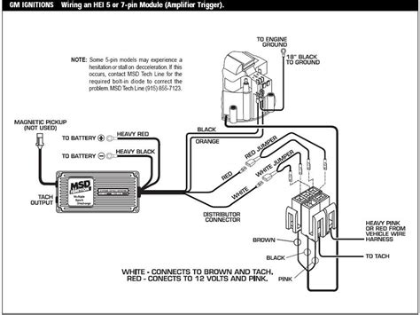 wiring diagram great 10 msd 6al wiring diagram