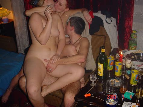 005  In Gallery Amateur Polish Sex Party Picture 5