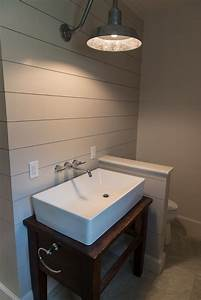classic barn lighting for a modern farmhouse home in maine With barn style bathroom lighting