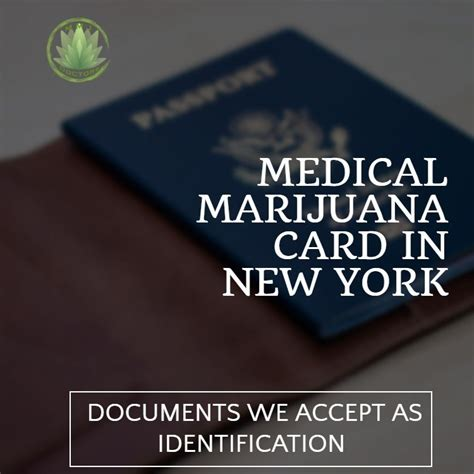 Maybe you would like to learn more about one of these? Accepted Documents As ID to Get Medical Marijuana Card in ...