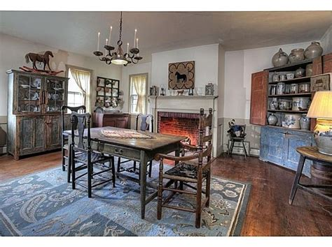kitchens styles and designs 24fredonia25 prim colonial kitchens and diningrooms 6597