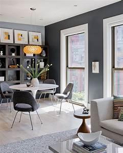 Beige Grau Kombinieren : 10 claves para combinar el gris marengo en decoraci n ~ Markanthonyermac.com Haus und Dekorationen