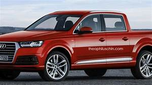 Pick Up Audi : audi rules out pickup truck for the foreseeable future rs q5 and rs q7 could happen ~ Melissatoandfro.com Idées de Décoration