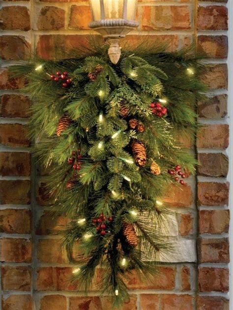 classy outdoor christmas decorations ideas ykb navidad