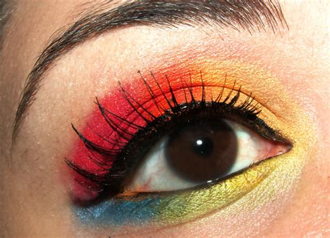 make up vir arcoiris make up by beatus vir on deviantart