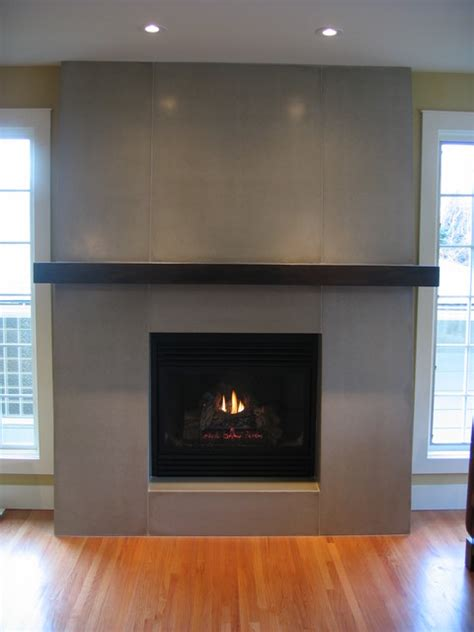 gas light mantles calgary concrete fireplace