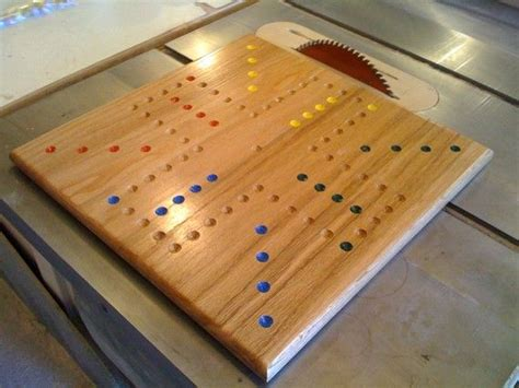 aggravation board template 17 best images about family on cherries solid oak and my