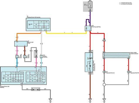 toyota yaris 2006 wiring diagram somurich