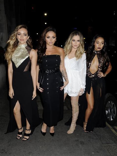 Little Mix Sexiest Pictures: 24 Snaps To Showcase The ...