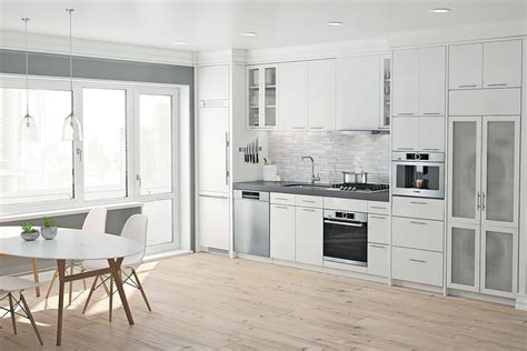 high tech  kitchens  laundry rooms  connected