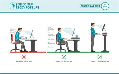 ergonomie bureau 5 benefits of ergonomics in the workplace formaspace