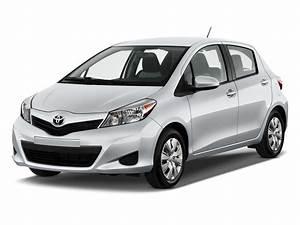 2012 Toyota Yaris Reviews U0026 Test Drives