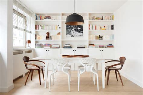 deco cuisine appartement appartement design 07 scandinave salle à manger