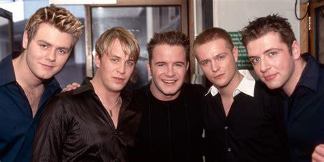 10 Years Ago This Week... Brian Mcfadden Left Westlife