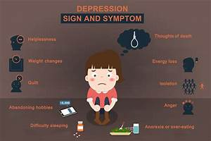 Dealing With Depression In Addiction Recovery