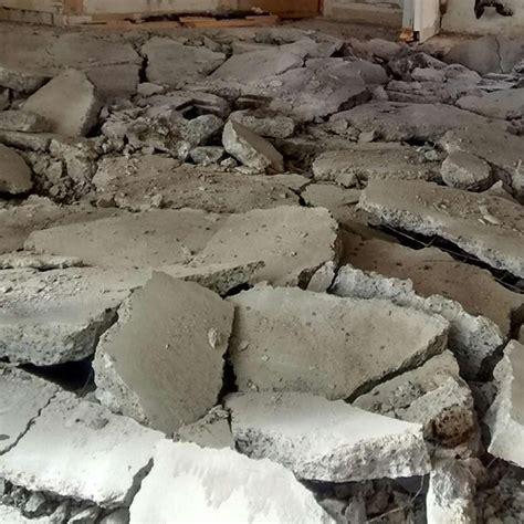 how to repair crumbling concrete garage floor garage floor repair and replacement specialists in montreal