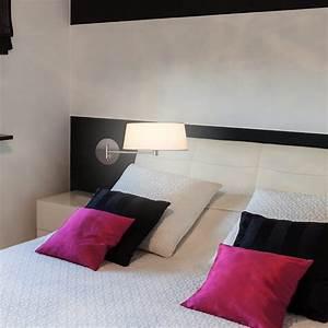 Wandlampen Schlafzimmer Schwenkbar : wandlampe nachttisch lampe bett leuchte lese schalter schwenkbar nickel chrom ebay ~ Buech-reservation.com Haus und Dekorationen