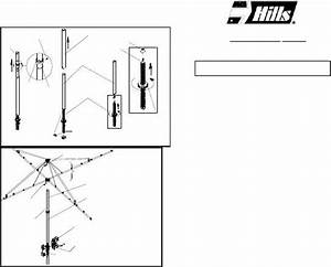 Hills Hoist Manual