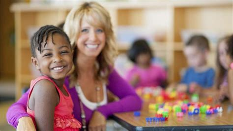 education administrators preschool amp childcare center 236 | 11 9031.00