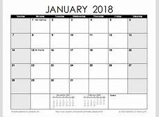 Free printable calendar download 2019 Calendar printable