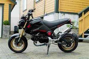 Supermotard 125 Occasion : honda msx 125 2015 vente motos trail supermotard ~ Maxctalentgroup.com Avis de Voitures