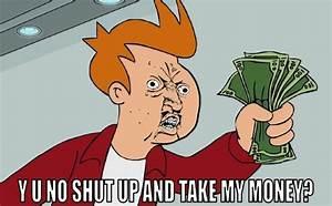 APPLE, Y U NO SHUT UP AND TAKE MY MONEY | Juliana Peña