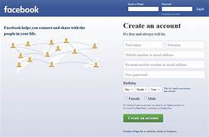 How To Set Up A Facebook Account