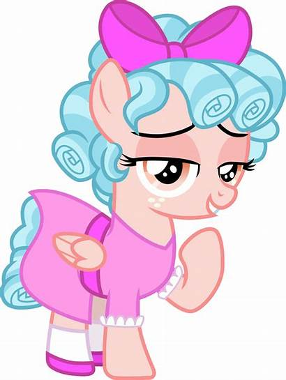 Cozy Glow Darla Dimple Mlp Deviantart Pony
