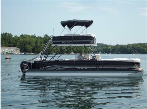 Pontoon Boats For Sale Monticello Ky by Premier Boundary 310 Boats For Sale